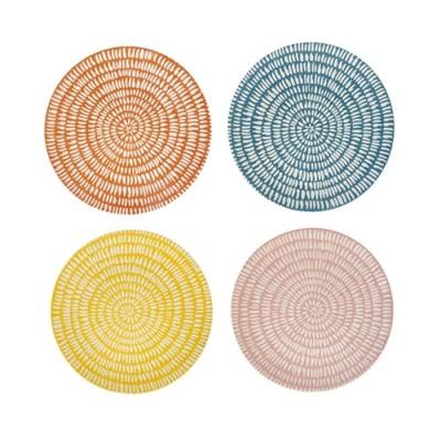POLS POTTEN 230-400-524 side plate seeds set 4 Оригинал
