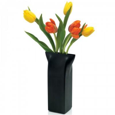 ALESSI ASH01B Pinch vase Оригинал