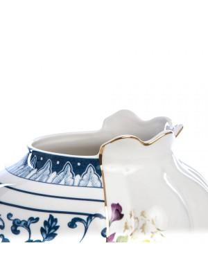 SELETTI 09770 Hybrid Vase Melania Оригинал.