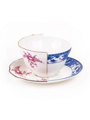 SELETTI 09746 Hybrid Tea Cup Zenobia ОРИГИНАЛ.