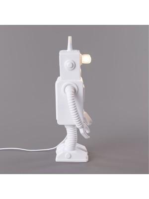 SELETTI 14710 Robot Lamp Оригинал.